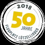 Flugplatz Lützellinden Logo