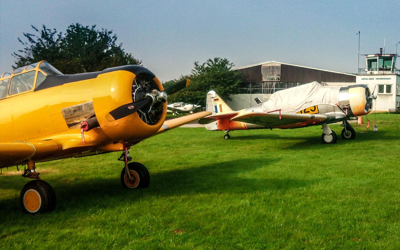 historische-Flugzeuge_in-luetzellinden